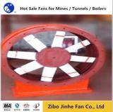 Ventilazione dura supplementare del traforo di guida per il ventilatore di ventilatore della miniera