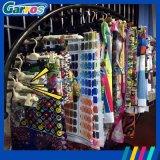 2産業Piezoヘッドが付いているGarrosの昇進の価格のデジタル織物のベルト式印書装置