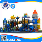 Kids Rocket Outdoor Plastic Playground Equipment (YL-X149)