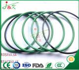 La FDA, le caoutchouc de silicone, FKM Caoutchouc, vert, brun, le joint torique noir