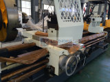 CW61100重義務手動エンジンの旋盤機械指定の製造業者