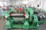 Machine en caoutchouc ouverte de moulin de mélange de machine de moulin de mélange/deux roulis