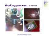 Die pharmazeutische Frost-Trockner-Industrie Lyophilisator-Frieren Trockner-Einfrieren trockenere Maschine ein