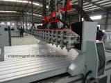 Router CNC Máquina de madera para la fabricación de muebles F5-MS2030BH8