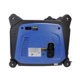 generador del gas de la potencia portable aprobada de 3kVA 4-Stroke EPA electro