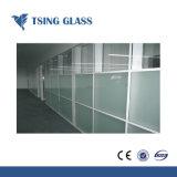 vetro glassato colorato libero di 3-19mm con l'alta qualità