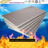 Cemento EPS Panel acero Panel Sandwich panel Pintura Color bordo