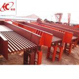 El equipo del alimentador de vibración de la Metalurgia Hengchang
