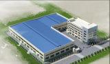 Estructura de acero prefabricados, tienda de Car Store (KXD-SSB148)