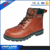 Ботинки безопасности женщин, работая ботинки Ufa122