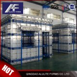 Aluminiumverschalung-Aluminiumpanel-Systems-Panel-Verschalung
