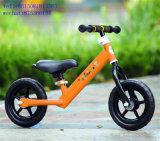 バランスのバイクの連続したバイクの工場赤ん坊の自転車
