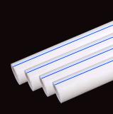 Il PVC di plastica PPR dell'impianto idraulico dell'inserto d'ottone economizzatore d'energia chiama gli accessori per tubi