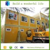Prefabricated 병원 샌드위치 위원회 콘테이너 집 모듈방식의 조립 주택