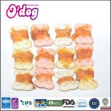 Odog bunter Huhn-Biskuit für Haustier-Behandlungen