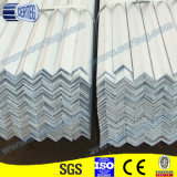 Q345 SGS de Staven van het Staal van de Hoek van de Deklaag van het Zink van het Certificaat 275~800G/M2 HDG