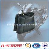 Câmara de ar interna 3.50/4.10-18 da motocicleta butílica da alta qualidade
