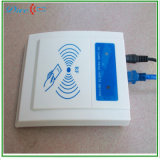 Interface TCP / IP Lecteur réseau Gamme de proximité Contrôle d'accès Lecteur de carte RFID