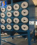 Série des RH de haute qualité de collecteur de poussière de Venturi