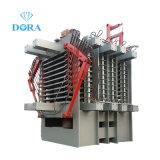 Heißes Verkaufs-hydraulisches Furnierholz-heiße Wärme-mechanische Presse-Maschine