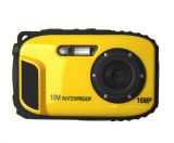 12MP Waterproof DIGITAL CameraかSport Camera/Outdoor Camera
