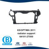 KIA K5 Optima 2011 suporte de radiador 64101-2t000