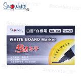 Совет белого цвета пера Wb-558 от Snowhite Быстрый сухой низкий запах ODM-Service