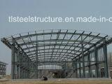 De Bouw van het Staal van de Workshop van de Lage Kosten van de bouw