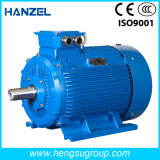 Электрический двигатель индукции AC Ie2 2.2kw-4p трехфазный асинхронный Squirrel-Cage для водяной помпы, компрессора воздуха