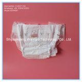 綿毛のパルプの綿のコアClothlikeのフィルムの使い捨て可能な子供のおむつ