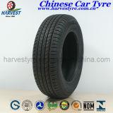 차를 위한 반 강철 광선 타이어