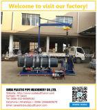 De Machine van het Lassen van de Fusie van het Uiteinde van het Polyethyleen van Sud 800h