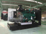 Известная прямая связь с розничной торговлей 250kVA/200kw фабрики раскрывает тип генератор (NT855-GA) (GDC250)