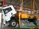 21m 25m 27m 29m 30m 33m 36m 38m de la pompe à béton montés sur camion avec la CE et l'ISO
