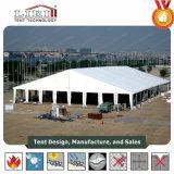 60 x 25m Ausstellung-Zelt für BMW-Car Show und Produkteinführung