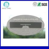 De UHF Markering van het Voertuig RFID voor de Geautomatiseerde Weg van de Tol