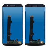 Motorola Moto M Xt1662のための携帯電話のアクセサリLCDの表示のタッチ画面