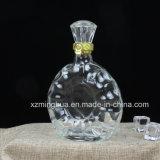 empacotamento de vidro do frasco de vinho de 500ml Xo