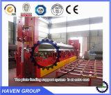 Do rolo W11S-25X2500 superior universal máquina da placa da dobra de aço e de rolamento