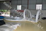 여행 팽창식 제품 투명한 천막을%s 팽창식 거대한 거품 천막