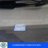 Schermo della zanzara dello schermo 18X14mesh/Anti della finestra di alluminio