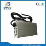 chargeur de batterie de /Polymer de Li-ion de 54.6V 2A 120W