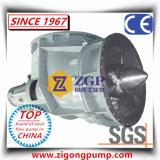 Pompa di flusso assiale chimica superiore della Cina (pompa del gomito, pompa di elica)