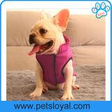 熱い販売の冬の方法飼い犬はペットアクセサリに着せる
