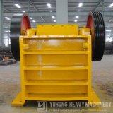 Quijada de cerámica grande 2017 de la trituradora de la nueva máquina de Yuhong que machaca la máquina
