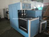 Machine de moulage par soufflage semi-automatique pour animaux domestiques (UT-1200)