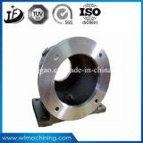 OEMの鋳鉄の鋳造の専門の鋳物場の供給のアルミニウムに砂型で作ること