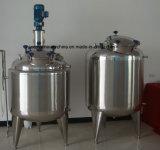 Velocidade ajustável de depósito de mistura de Aço Inoxidável (ACE-JBG-XG)