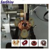 A máquina de enrolamento Toroidal média automática da bobina (bobina final OD 10~80mm) substitui a dobadoura Toroidal de Jovil (SS900B6)