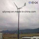 Turbina di vento del sistema di generatore della turbina del vento di alta qualità 2kw piccola